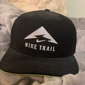 NEW NIKE Elite Running Trail Hat